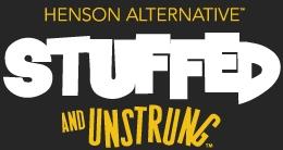 Stuffed & Unstrung Logo