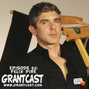 15 Minutes with 12 Monkeys and Dear God actor Felix Pire – GrantCast #65