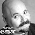 15 Minutes with Dan Garza – GrantCast #69