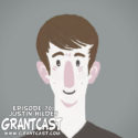 15 Minutes with Justin Hilden – GrantCast #70