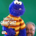 15 Minutes With Paint By Monster's Dan Wright – GrantCast #98