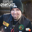 15 Minutes With nerd musician and Megathruster's own Chris Waffle – GrantCast #107
