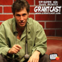 15 Minutes With comedian Dave Reinitz – GrantCast #108
