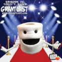 15 Minutes With celebrity Toiley T. Paper – GrantCast #113