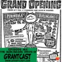The Burlingame Drive-In – GrantCast #165
